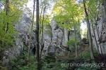 Чешский Рай (Праховские скалы, Йичин и замок Кост)