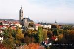 Индивидуальная экскурсия в город Кутна Гора + Костница