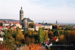 Индивидуальная экскурсия в город Кутна Гора + Костница + замок Чешский Штернберк