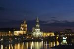 Индивидуальная экскурсия в город Дрезден