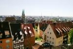 Индивидуальная экскурсия в город Нюрнберг