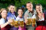Экскурсия в город Мюнхен (Германия) с посещением фестиваля пива Октоберфест
