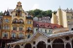 Пакет экскурсий Чехия № 1 - Сити тур по Праге, Карловы Вары + Крушовице, Кутна Гора + Костница + Чешский Штернберк (3 экскурсионных дня)