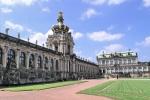 Пакет экскурсий Европа № 4 - Сити тур по Праге, Дрезден, Вена (3 экскурсионных дня)