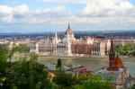Братислава + Будапешт + Вена (одноместное размещение)