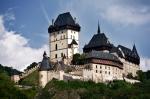 Экскурсия в замок Карлштейн и замок Конопиште