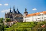 Экскурсия в город Кутна Гора, Костницу и замок Чешский Штернберк