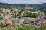Экскурсия в Карловы Вары + пивоварня и замок Хише