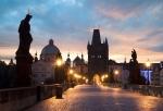 Костюмированная экскурсия: Мистика и призраки Старой Праги
