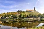 Экскурсия в замки Нелагозевес и Мельник с дегустацией вина