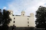 Экскурсия в замок Орлик и пивоваренный завод Велкопоповицкий Козел