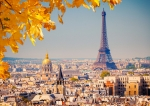Экскурсия в Париж (Франция)