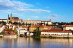 """Автобусно-пешеходная экскурсия: Вся Прага за 4 часа - """"Сити-тур"""""""