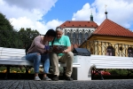 Квест-экскурсия по Праге