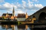 Экскурсия в Швейцарию + Регенсбург на 3 дня (одноместное размещение)