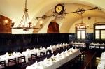Новогодний ужин в ресторане-пивоварне «U Fleků»  (МЕСТА ЗАКОНЧИЛИСЬ)