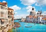 Экскурсия Верона+Венеция (Италия)