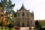 Экскурсия в город Кутна Гора и замок Жлебы