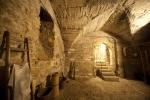 Подземелья и башни Старой Праги