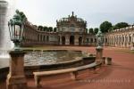 Экскурсия в город Дрезден (Германия)