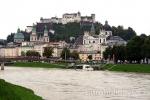 Экскурсия в город Зальцбург (Австрия)