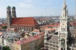 Индивидуальная экскурсия в город Мюнхен