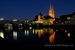 Индивидуальная экскурсия в город Регенсбург