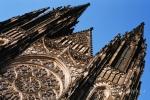Пешеходная экскурсия по Праге: Пражский Град и Градчаны