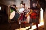 Новый год в средневековой корчме ANNO DOMINI (МЕСТА ЗАКОНЧИЛИСЬ!)
