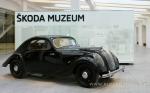 Экскурсия в замок Сихров + город гранатов Турнов + музей автомобилей Шкода