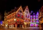 Новый год 2020: Баден-Баден, Кольмар, Страсбург (одноместное размещение)  Новогодний ужин в цене!