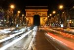 Новый год в Париже. Экскурсионная программа в цене!