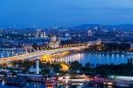 Экскурсия в город Вена на 2 дня (одноместное размещение)
